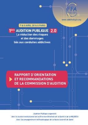 Rapport orientation et recos
