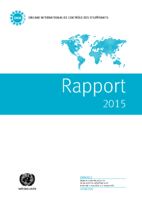 Rapport oics 2015