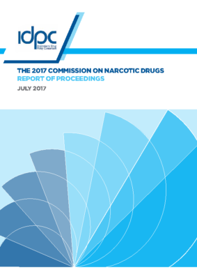 CND Proceedings -Report 2017