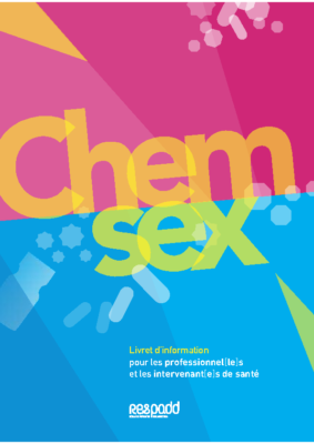 Livret ChemSex