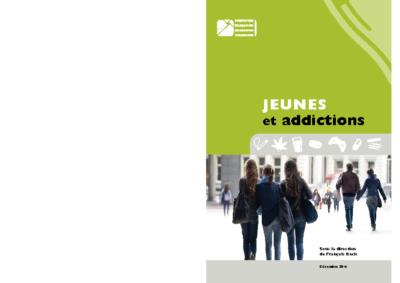 Parution de l'ouvrage de l'OFDT, Jeunes et addictions, décembre 2016