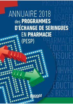 Annuaire PESP 2018