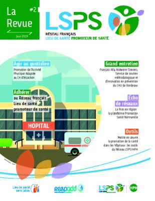 La Revue LSPS n° 2