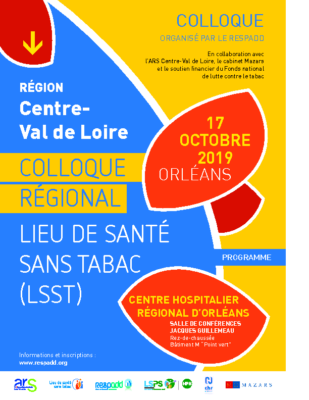 Colloque LSST 17 oct 2019-Programme