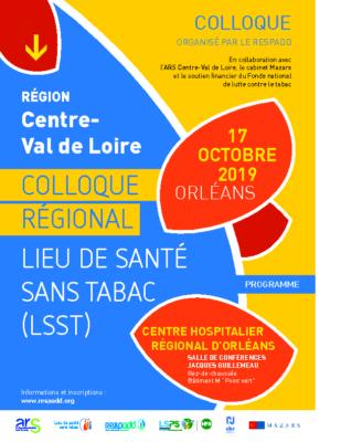 Colloque LSST 17 oct 2019-Programme
