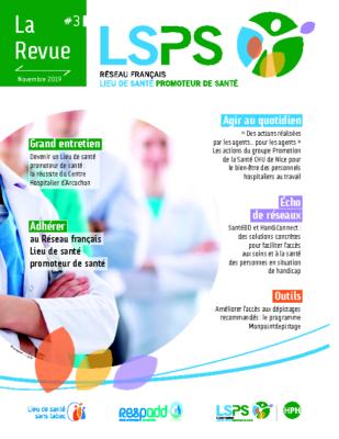 La Revue LSPS n° 3