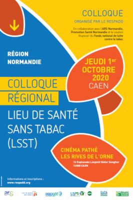 Colloque régional LSST Normandie