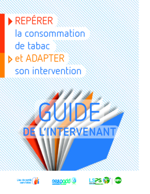 Guide intervenant RPIB tabac