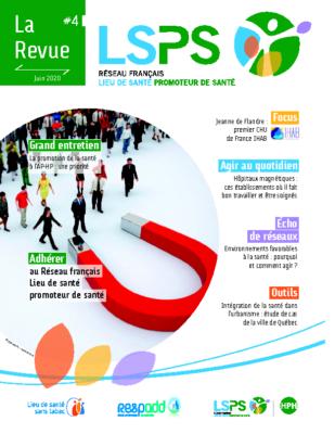 La Revue LSPS n°4