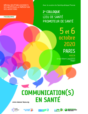 Programme colloque LSPS 2020