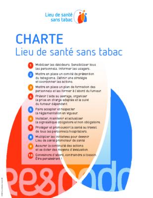 Charte LSST