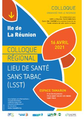 Colloque LSST La Réunion