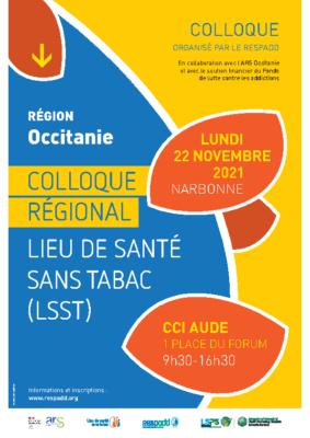 Colloque LSST Occitanie
